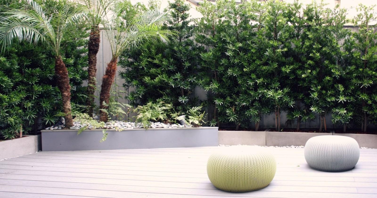 內湖瑞光別墅景觀設計作品-0
