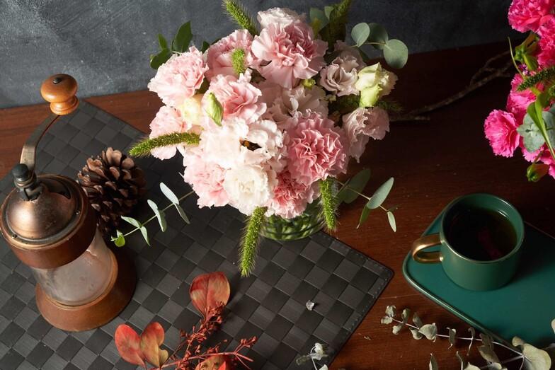 花藝、花禮裝飾-2020-04-19,2020 母親節花禮設計(照片1)